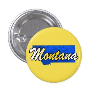 Montana Mini Knapp Rund 3.2 Cm