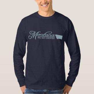 Montana (påstå av min), t-shirt