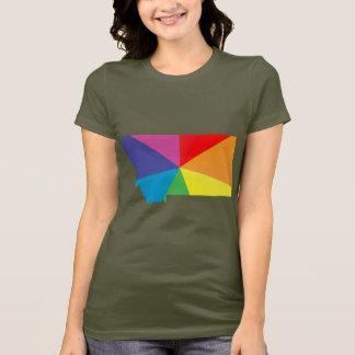 montana pride. tshirts