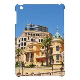 Monte - carlo i Monaco iPad Mini Skal