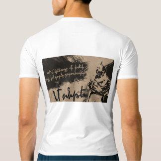 Monte Melkonyan T-tröja T Shirts