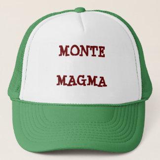 Monte Truckerkeps