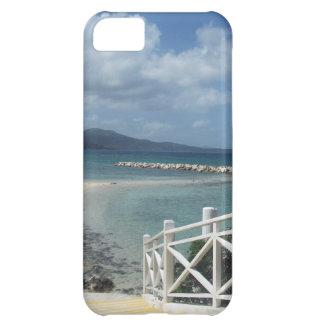 Montego Bay strand, fodral för Jamaica iPhone 5C iPhone 5C Fodral