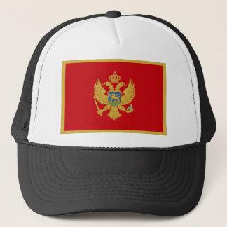Montenegro Truckerkeps