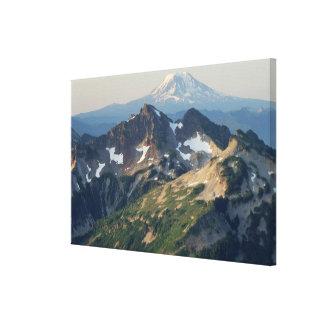 Monteringen Adams, Tatooshen spänner, och Mount Canvastryck