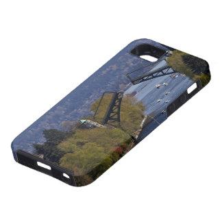 Montlake överbryggar och applåderar berg iPhone 5 skydd