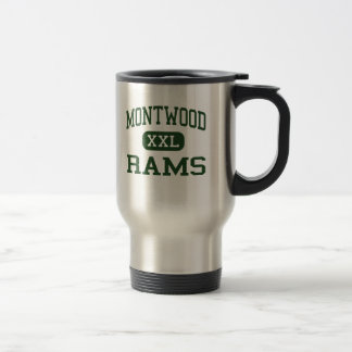 Montwood - rammar - högstadium - El Paso Texas Resemugg
