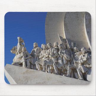 Monument till upptäckter 3% pipe% Padrão Musmatta