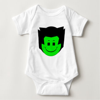 Moody StoplightTrioGordy Greenfalloon ansikte Tee Shirt