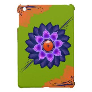 .:: MoonDreams::. iPadkortkort för Mandala 1 iPad Mini Mobil Skydd