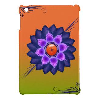 .:: MoonDreams::. iPadkortkort för Mandala 2 iPad Mini Mobil Skal