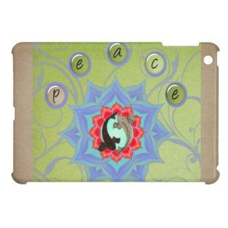 .:: MoonDreams::. Kortkort för iPad för Mandala iPad Mini Fodral