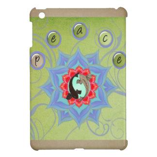 .:: MoonDreams::. Kortkort för iPad för Mandala iPad Mini Mobil Skal