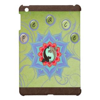 .:: MoonDreams::. Kortkort för iPad för Mandala iPad Mini Skydd