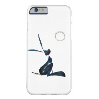 MOONGAZING-HARE BARELY THERE iPhone 6 SKAL