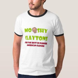 Mooshy Claytons Tshirts