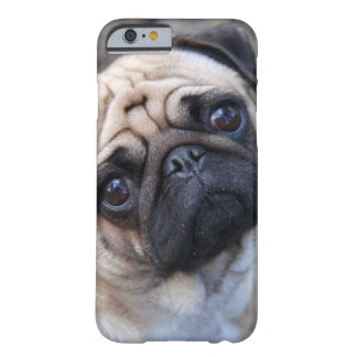 MOPS BARELY THERE iPhone 6 SKAL