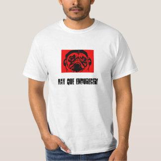 Mops Che Guevara T-shirt
