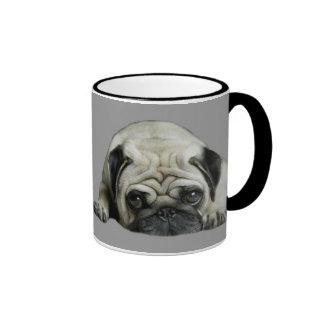 Mops ingenting som är bättre än mopskrammuggen kaffe muggar
