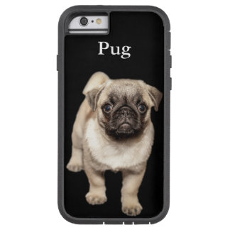 Mopsvalp Tough Xtreme iPhone 6 Fodral