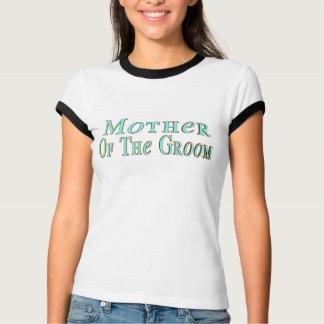 Mor av brudgumT-tröja T Shirts