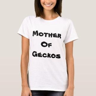 Mor av Geckos Tee Shirt