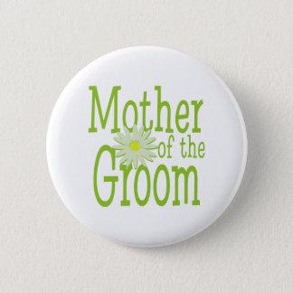 Mor av Groom/daisyn Standard Knapp Rund 5.7 Cm