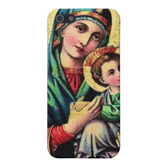Mor Mary iPhone 5 Hud