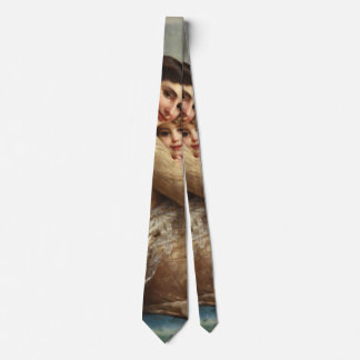 Mor och barn 1885 slips