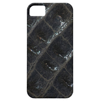 Mördare Croc Barely There iPhone 5 Fodral