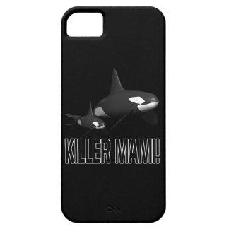 Mördare Mami iPhone 5 Skal