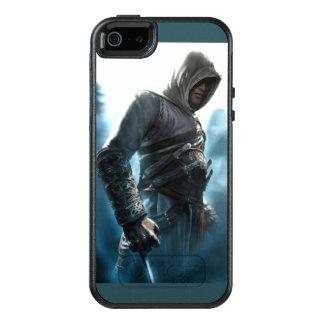 Mördare OtterBox iPhone 5/5s/SE Skal