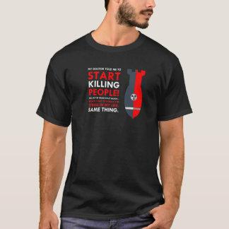 Mördaredesign Tshirts