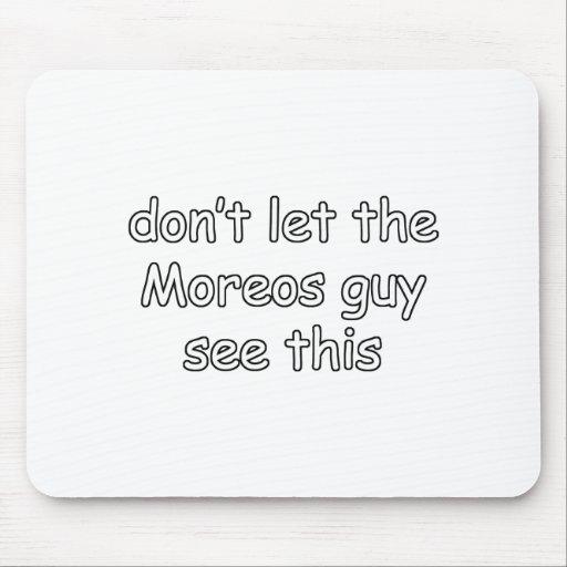 Moreos Musmattor