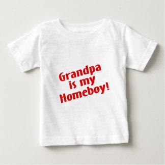Morfadern är min Homeboy T-shirt