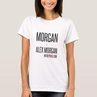 Morgan Alex Morgan Tee Shirt