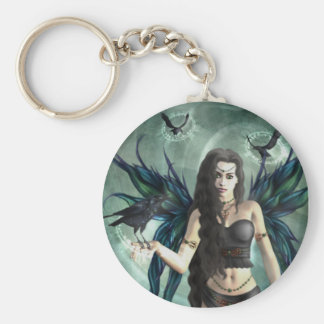 Morgan le Fey nyckelring
