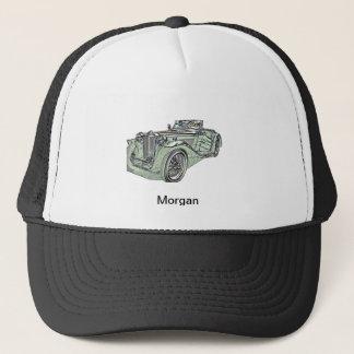 Morgan Truckerkeps