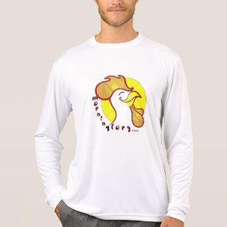 Morgonhärlighet T Shirts