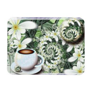 Morgonkaffe Magnet