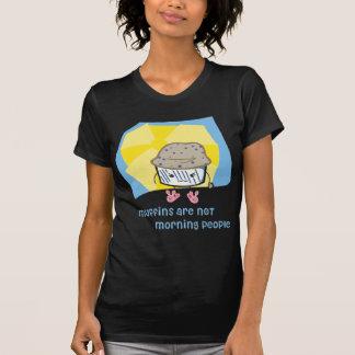 Morgonmuffin Tee Shirts
