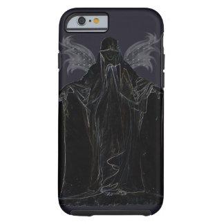 Mörk ängel tough iPhone 6 fodral