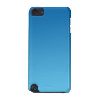 Mörk - blått Ombre iPod Touch 5G Fodral