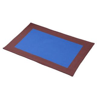 Mörk Cranberry och Blåbär-Färgad bordstablett