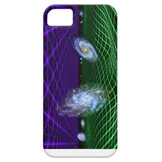 mörk energi iPhone 5 skydd