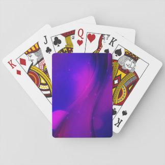 Mörk vinkar casinokort