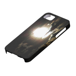Mörka himmlar iPhone 5 fodraler
