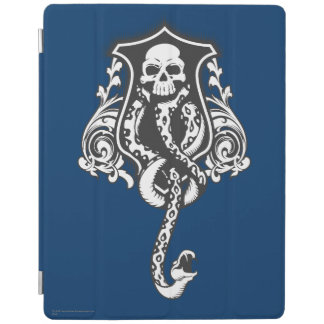 Mörka konster iPad skydd