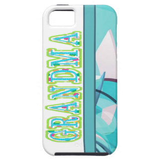 Mormor fodral för iPhone 5 iPhone 5 Case-Mate Cases