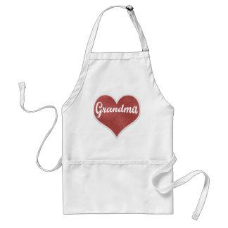 Mormor Förkläde